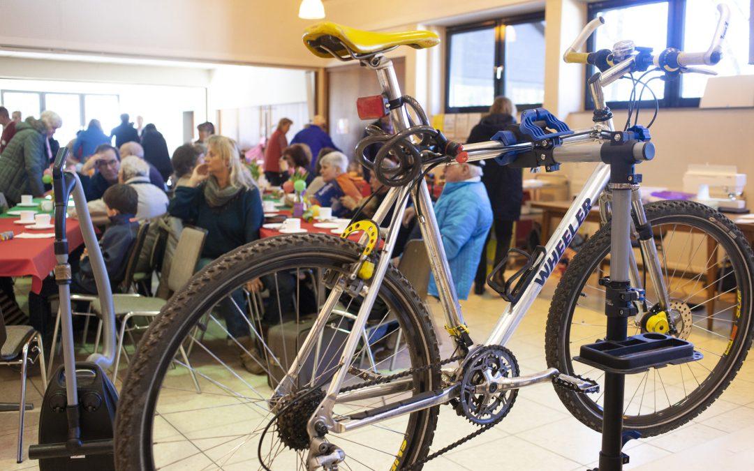 Repair Cafe Lohmar am 21. März fällt aus