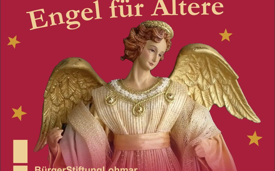 """""""Engel für Ältere"""" erfüllen Herzenswünsche"""