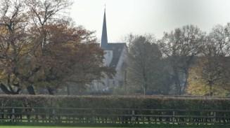Kirche Zieverich