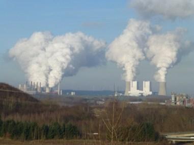 Kraftwerk von Rolf Kremer