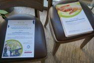 Die Nachbarschaftshelfer-Zertifikate