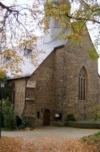 Die Martinikirche in Siegen