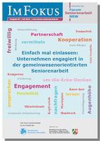 Cover Im Fokus 1-2013 Unternehmensengagement