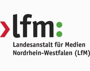 Logo LfM