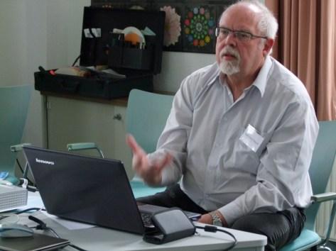 1. Netzwerktreffen Lokale Online-Gemeinschaften