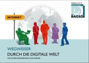 Wegweiser durch die digitale Welt