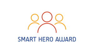Logo Smart Hero Award