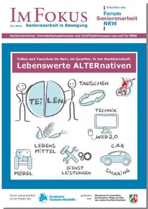 Titelblatt Im Fokus Ausgabe 1-2015 schatten
