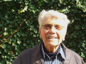 Herr Horst Heckmann