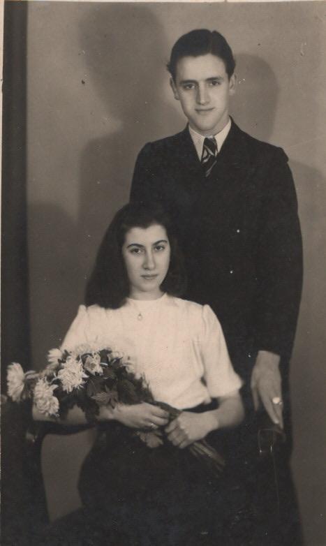 Eltern von Jutta Loose