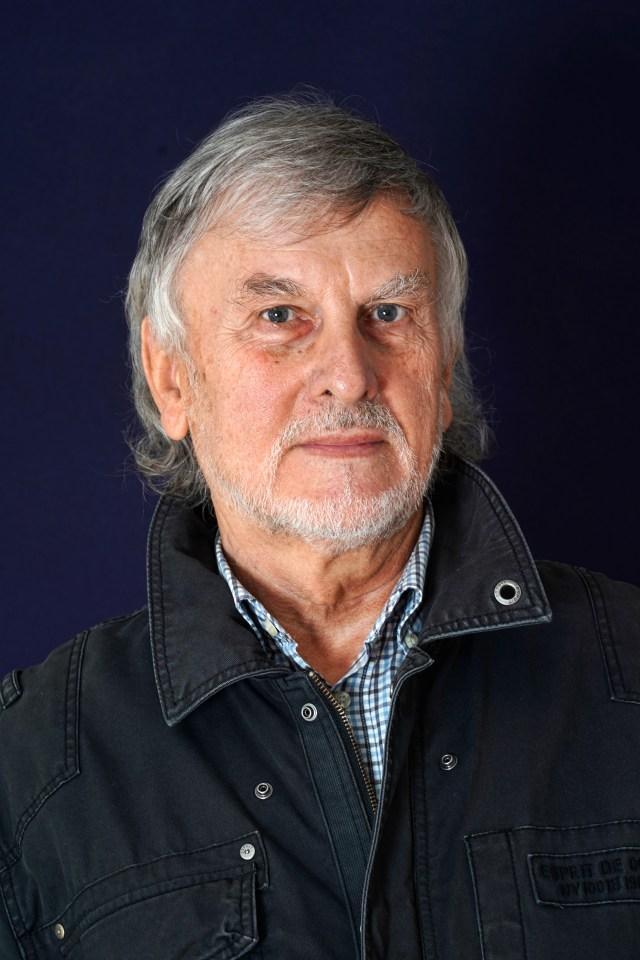 Hermann Schäl, Fotograf aus Wilnsdorf, wuchs in Siegen auf. Mit freundlicher Genehmigung von Hermann Schäl.