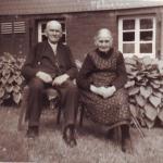 Alwine und Ferdinand Fries