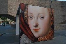 Arte en la calle, Budapest. Madrid