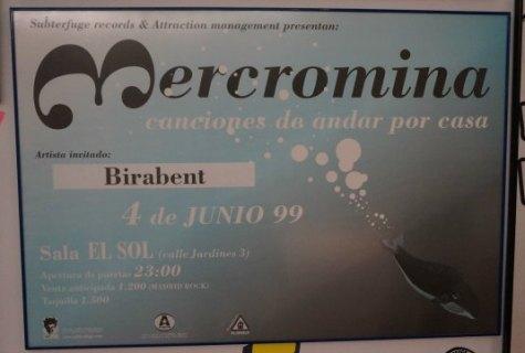 concierto-Mercromina-Sala-Sol1999