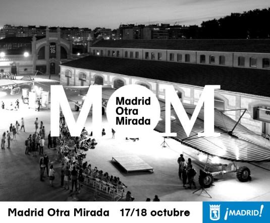 Madrid, otra mirada