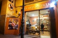 Tienda La Vieja Castilla