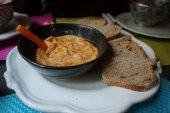 Hummus Ocsi Café El Mar