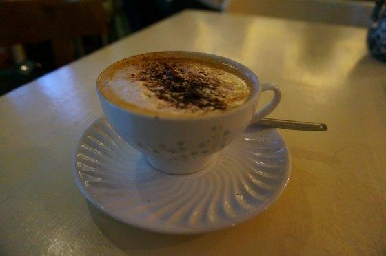 CafeconlecheoMadrid