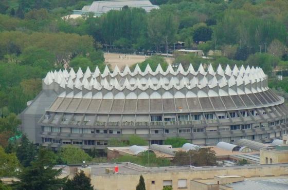 Instituto Patrimonio Madrid