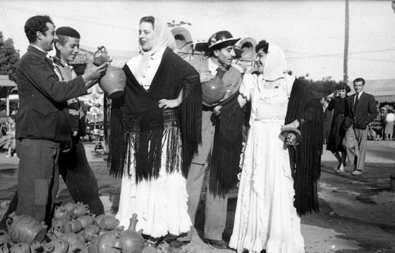 Campua- VendedoresdeBotijos1952