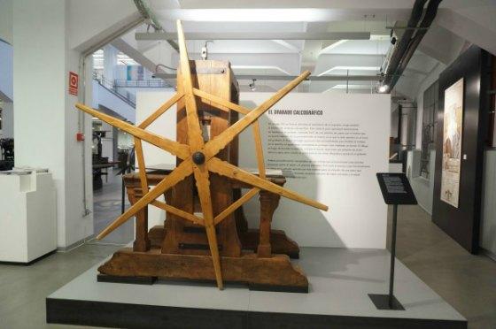 Imprenta-Museo-Madrid