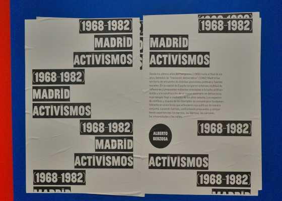 Madrid Activismos