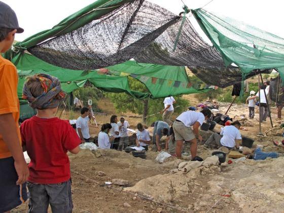 Yacimiento Pinilla del Valle