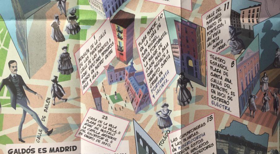 madrid galdos mapa