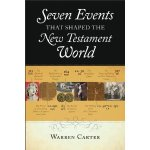 Book Reminder: @BakerAcademic's Seven Events That Shaped the New Testament World