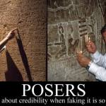 Posers