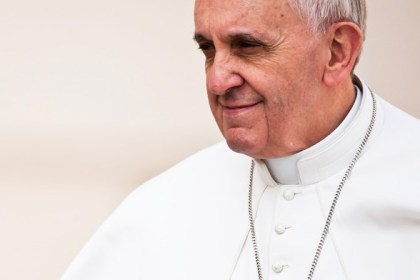 Pope Francis… Grace above Law, but Law remains