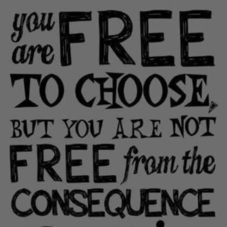 truth or consequence