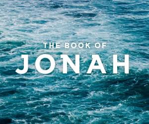 February 2020: Jonah | Eric Mason