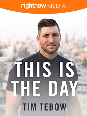 June/July 2019: This is the Day | Tim Tebow