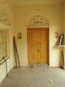 Memories of Agra