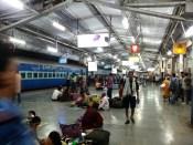 Agra Cantt Junction