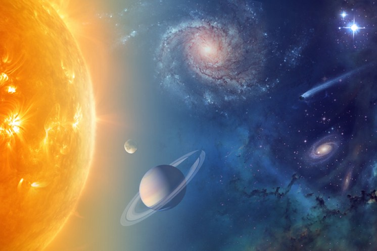 Signs of Alien Life Will Be Found by 2025, NASA's Chief Scientist Predicts