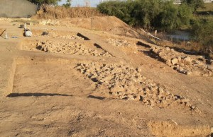Archaeologists Uncover Massive Tate to Biblical City of Goliath