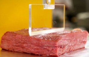 Properly Sliced Steak Makes Cheap Cuts More Tender