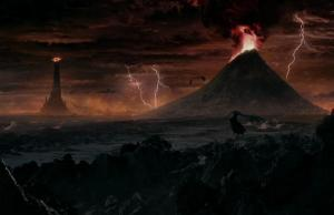 How Many Calories You Will Burn If You Walk to Mordor