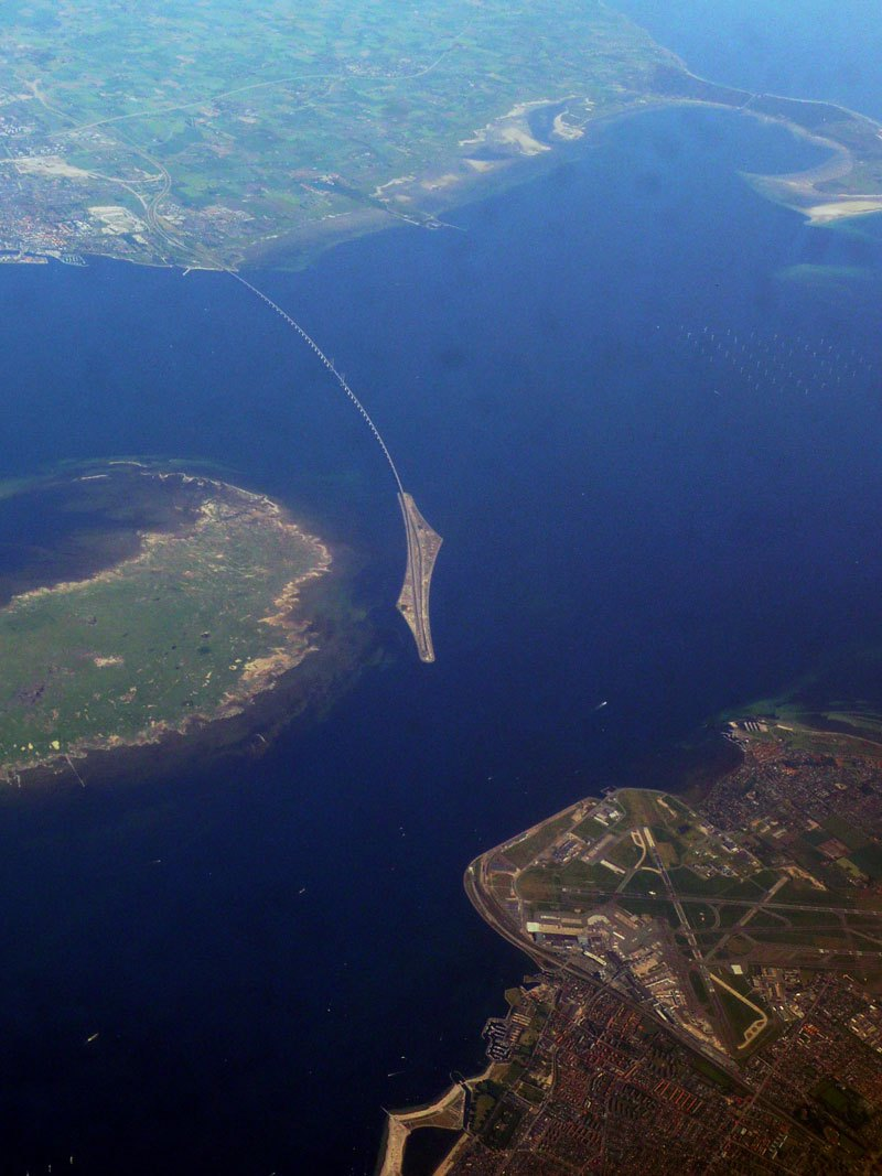 The Øresund