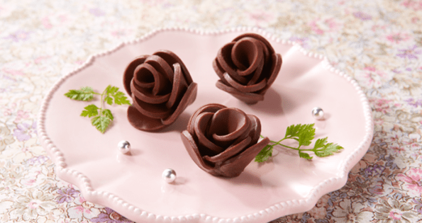 Japanese Company is Selling Chocolate Slices