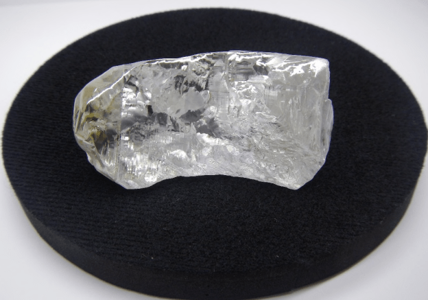 $14 Million Diamond Has Been Unearthed in Angola.