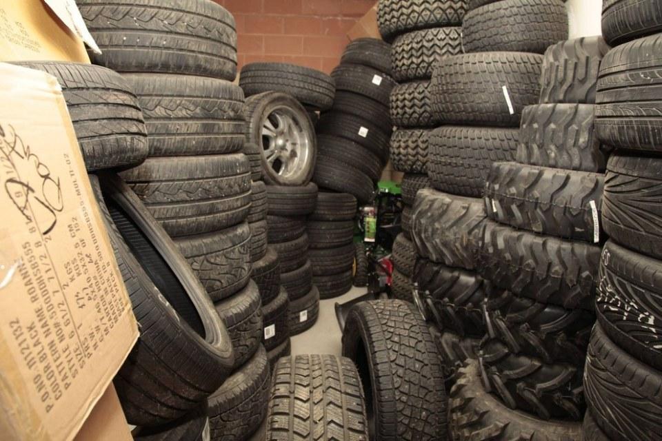 Neat Freak Thief Caught With $1.5 Million Worth Of Stolen Goods
