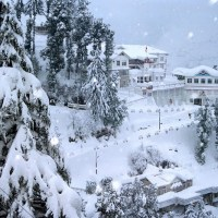 Shimla, Exotic and Beautiful Town in North India