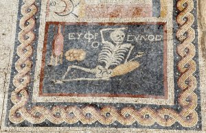 """""""Be cheerful and live your life"""" 2200-Year-Old Message Received"""