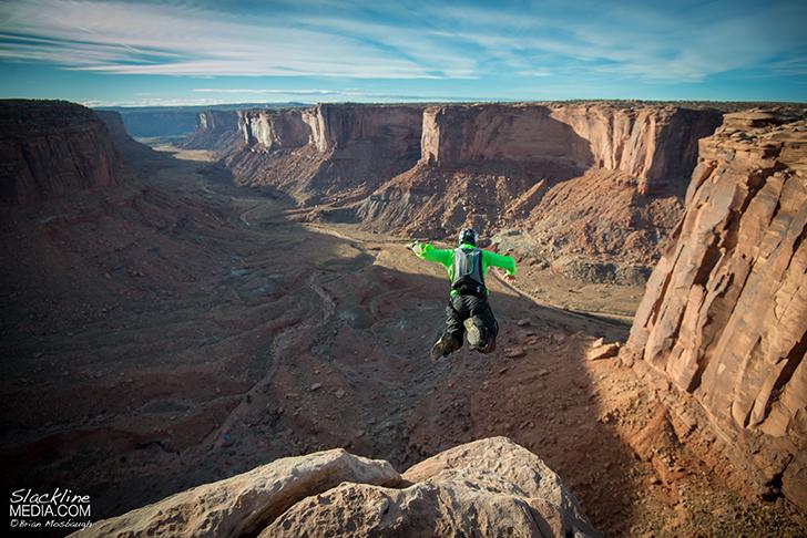 Hammock In Grand Canyon