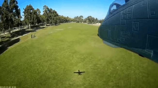 Remote Control Warthog