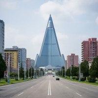 Photo Tour of Pyongyang, NorthKorea