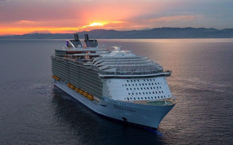 World's Largest Passenger Ship
